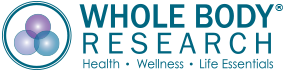 Whole Body Research Logo