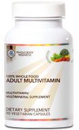 Buy Adult Multi Vitamin
