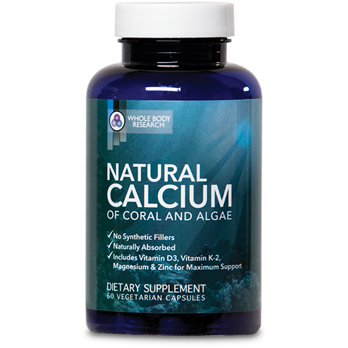 Buy Natural Calcium