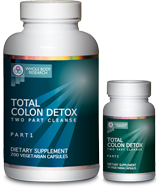 Buy Total Colon Detox