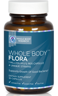 Buy Whole Body Flora