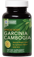 Buy Whole Body Garcinia Cambogia