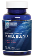 Buy Premium Antarctic Krill Oil Blend