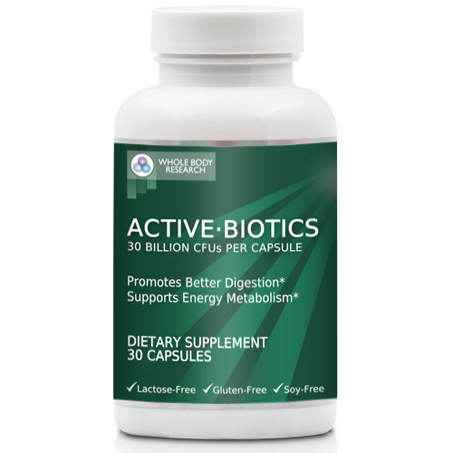 Buy Active Biotics