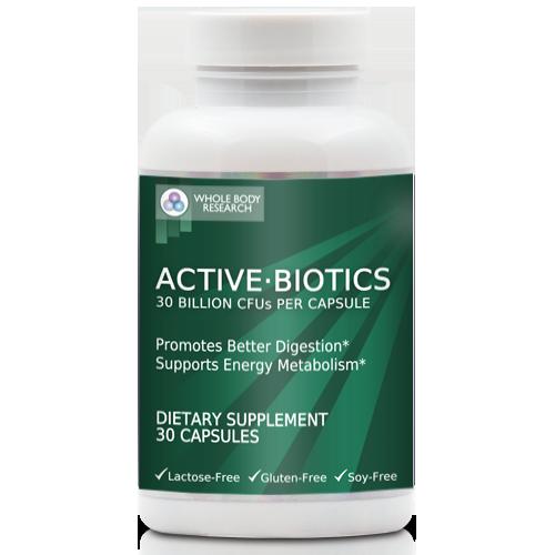 Active Biotics