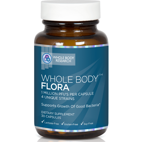 Whole Body Flora