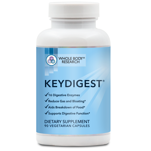 Buy Keydigest