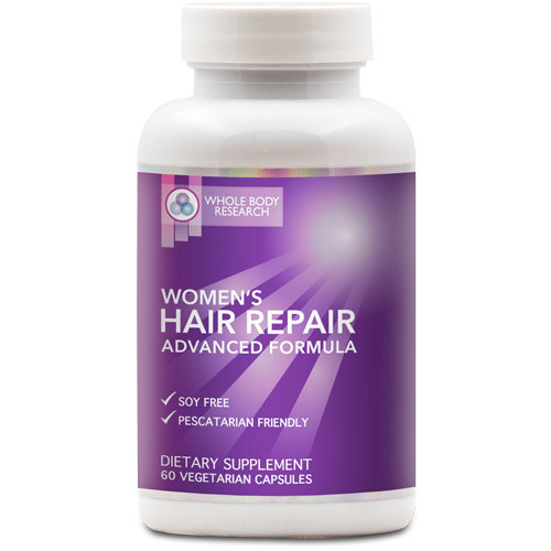 Women's Hair Repair Advanced Formula