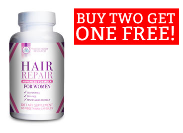 Buy 2 bottles of Hair Repair Advanced Formula for Women at $71.98, get ...